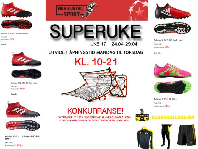 Superuke 2017